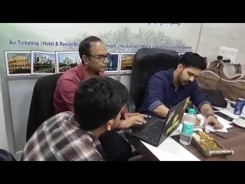 Client Interview For E-Commerce Company, Riyadh-Saudi Arabia