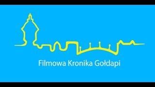 Gołdap - Maj 2014 - Filmowa Kronika Gołdapi
