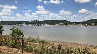 H1 Unlimited - Madison Regatta Piston Boat Final 2017