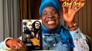 Rita Marley - One Draw (So High,April 2014)
