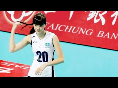 Sabina Altynbekova ( Kazakhstan vs China )【Highlights】