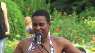 Sandra Nkaké @ Festival Paris quartier d'été