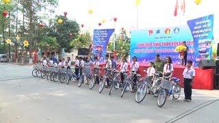 Tỉnh đoàn Đồng Nai khởi động chương trình Tháng Thanh niên năm 2018