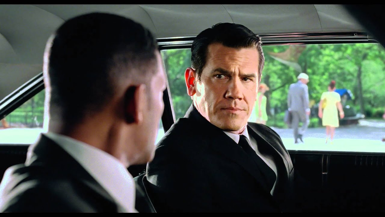 Men In Black 3 - Trailer 2 Deutsch Hd - Youtube-2032