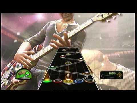 Guitar Hero Van Halen - Eruption Sightread