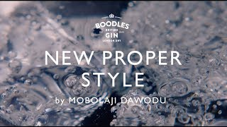 Mobolaji Dawodu - On Neckwear