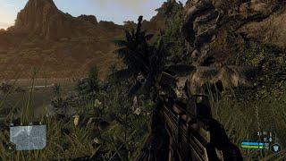 Lame plays Crysis with modz