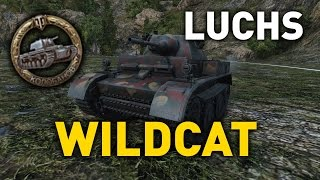 World of Tanks || Luchs - Toy Tank Wildcat