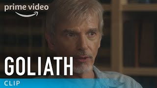Goliath Season 2 - Clip: Ex Parte | Prime Video