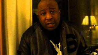 The Jacka EXCLUSIVE INTERVIEW w/ Necessary Exposure
