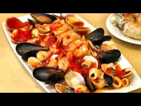 Cafe Sitaly Food Tour, Italian Restaurant - Wilmington, Delaware