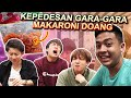 REAKSI ORANG JEPANG NYOBAIN SNACK INDONESIA (Keripik tempe, Makaroni pedes dll)