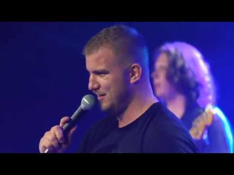 Lukáš Adamec - Horúca Láska  Live - Košice - Lukáš Adamec Tour 2017