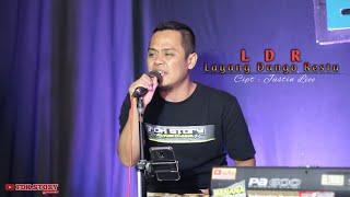 L.D.R Layang Dungo Restu - Cipt : Justin Liee [Cover]Fendik Adella||DutCom BDS
