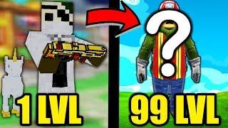 ⚡ *NOWA* GRA JAK PIXEL GUN 3D ZA DARMO NA KOMPUTER!