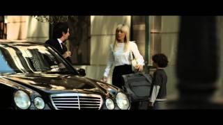 Trailer BUEN VIAJE H 264 - Irene Zoe Alameda