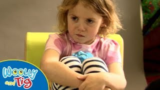 Woolly and Tig - Grumpy Pants   TV Show for Kids   Toy Spider
