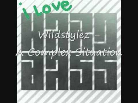 Wildstylez - A Complex Situation