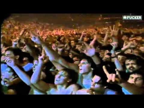 Metallica -  Seattle 1989 (Live Shit_ Binge & Purge) (Subtitled)