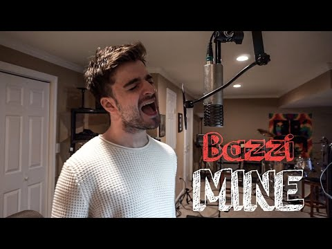 Bazzi - Mine (COVER By Alec Chambers)