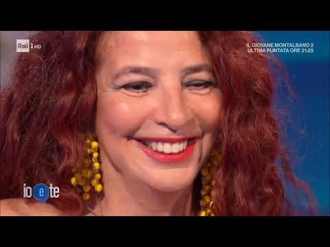 Teresa De Sio - Io e te 10/08/2020