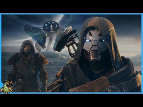 Beyond Light DELAYED!| Destiny 2: Season of Arrivals |