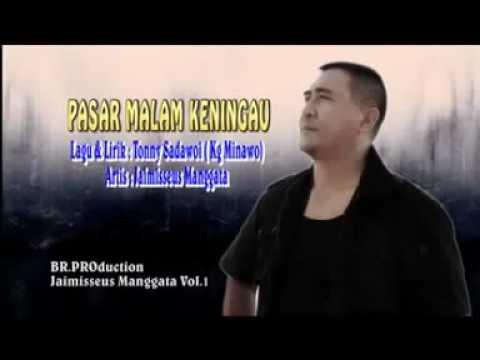 PASAR MALAM KENINGAU _ JAIMISSEUS MANGGATA