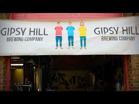 Reinventing IPA: planning a collab with Gipsy Hill | The Craft Beer Channel