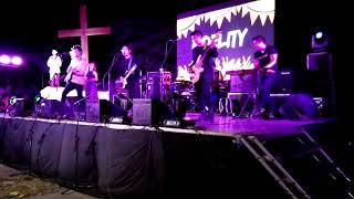 Sa Ngalan ng Pagibig - December Avenue | Fidelity Live Cover
