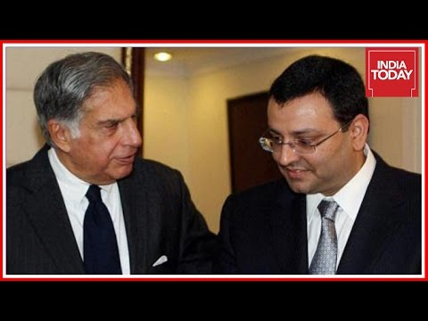 Cyrus Mistry Drags Tata Group Into AgustaWestland Chopper Scam