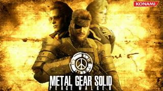 Repeat youtube video MGS Peace Walker OST - Heavens Divide (BEST QUALITY)