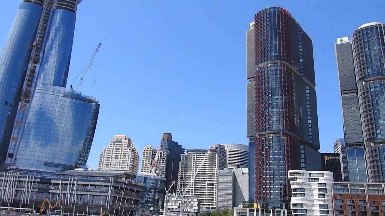 New Sydney Casino