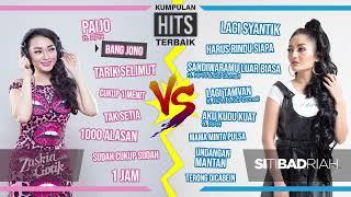 Download lagu Zaskia Gotik ft. Siti Badriah - Lagu paling terpopuler sepanjang masa