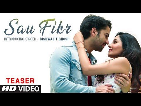 Song Teaser : SAU FIKR | Pooja Chopra , Shaheer Sheikh | Full Video Releasing ► 15 December