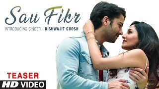 Song Teaser : SAU FIKR | Pooja Chopra , Shaheer Sheikh | Full Releasing ► 15 December