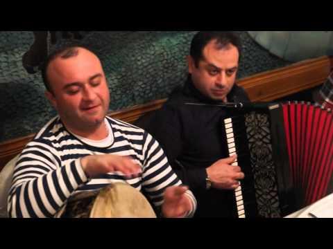 RUSTAVI MOXEURI MUSIC   CAMERA DENIZ IME Georgian Dance Music Gia Tavshavadze
