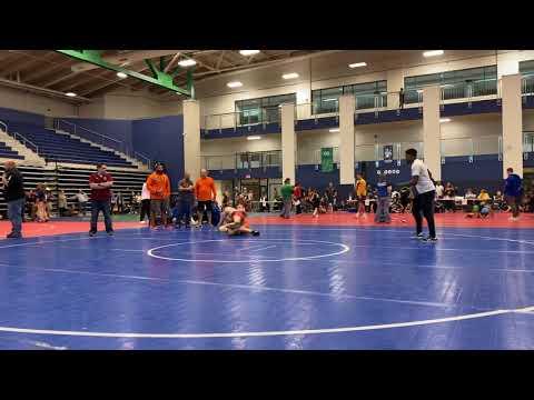 Scott county middle school tournament
