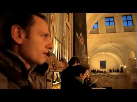 Claudio Monteverdi, Vespro della Beata Vergine, Magnificat (Sicut erat-Amen)