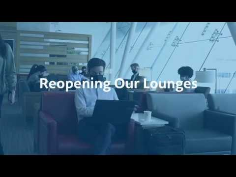 Commitment to Clean: Lounges