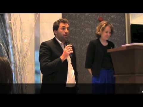 """conférence de presse pour le lancement d'""""Algérie-Focus Tour"""""""