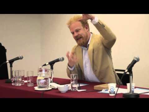 Thomas Sedlacek, State of Europe Forum 2013