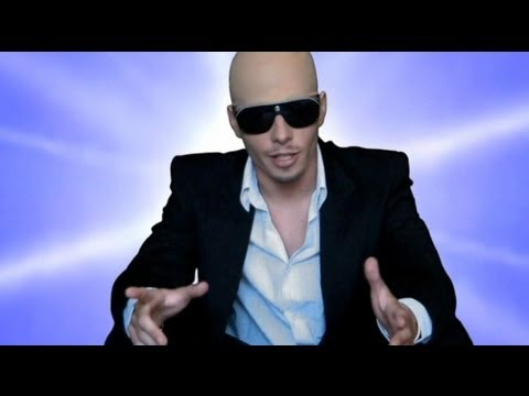 Pitbull - Give Me Everything ft. Ne-Yo  Afrojack  Nayer  PARODY - SPOOF (Vou beber toda noite)