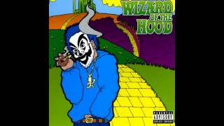 Violent J- Homies 2 Smoke With