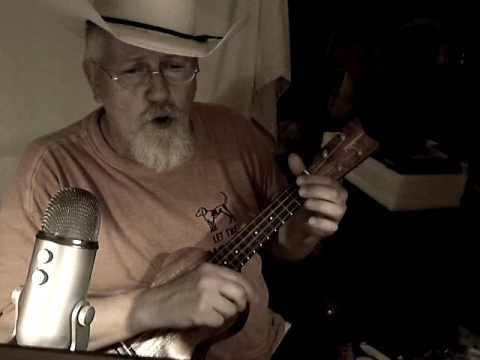 no muss, no fuss, and no bother hank penny sotu 274 ukulele cover