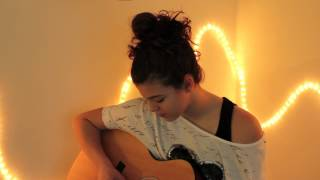 White Horse - Taylor Swift (Nicole Ehinger Acoustic Cover)