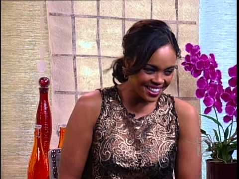 FilAm FilmTVTheatre Actress Sharon Leal