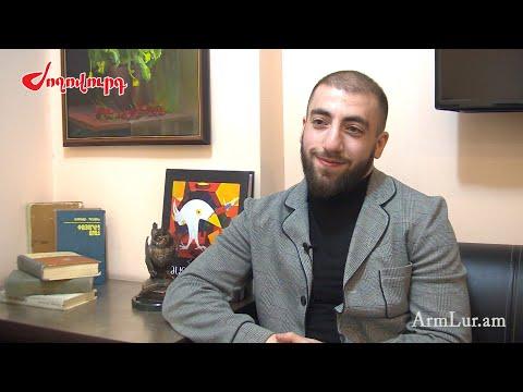 Մենամարտերից առաջ աղոթում եմ եւ լսում հայրենասիրական երգեր. Սերգեյ Հակոբյան
