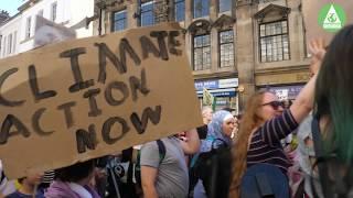 Oxford Climate Strike 20th September 2019