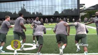 2013 Fall Camp - Oregon Films