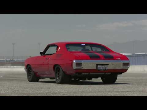 Speedtech Performance 1970 Chevelle